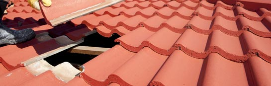 compare Lowick roof repair quotes